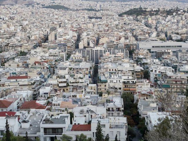 Στο ναδίρ οι τιμές ακινήτων στην Ελλάδα – Πόλος έλξης για επενδυτές | tanea.gr