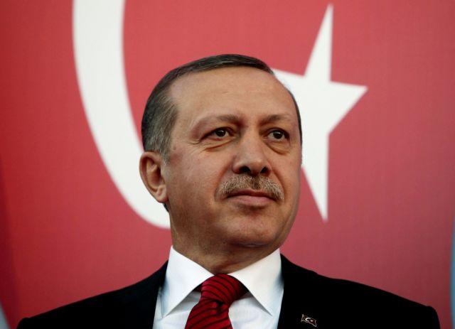 Σε ετοιμότητα η κεντρική τράπεζα της Τουρκίας | tanea.gr