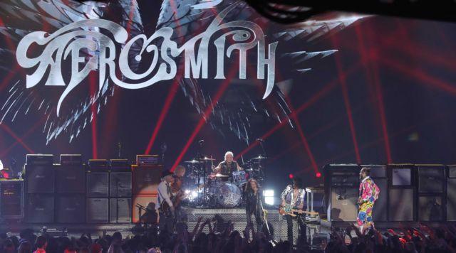 Στίβεν Τάιλερ σε Τραμπ: «Mην παίζεις τραγούδια των Aerosmith στις συγκεντρώσεις σου» | tanea.gr