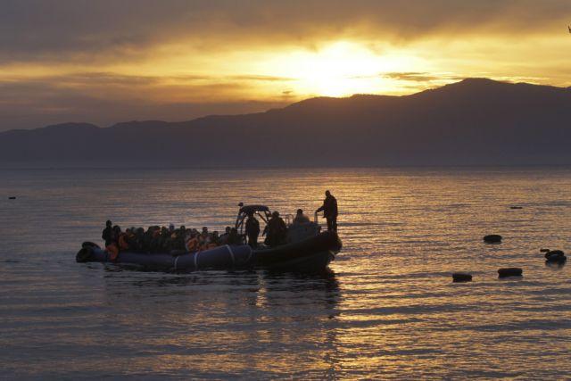 Frontex: Με συνεντεύξεις προσφύγων καταπολεμά τα κυκλώματα διακίνησης | tanea.gr
