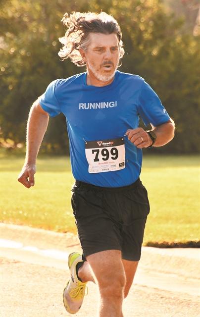 Κάντε το τρέξιμο αγχολυτικό,όχι άλλη μια πηγή άγχους   tanea.gr
