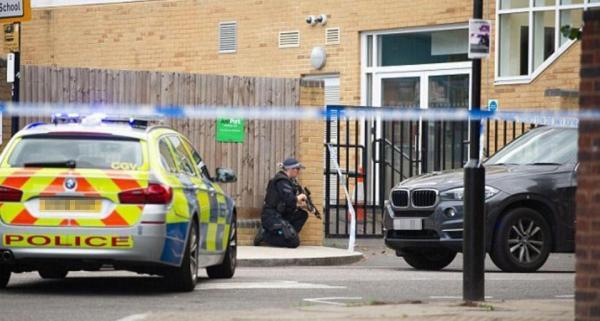 Δυο ένοπλες επιθέσεις στο Λονδίνο, τρεις τραυματίες