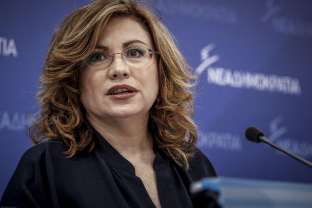 ΝΔ: Ο πραγματικός ανασχηματισμός θα είναι οι εκλογές | tanea.gr