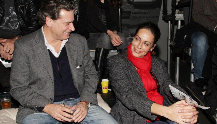 Ρίκα Βαγιάνη : Η συγκινητική ανάρτηση του συζύγου της και το τραγούδι που της αφιέρωσε | tanea.gr