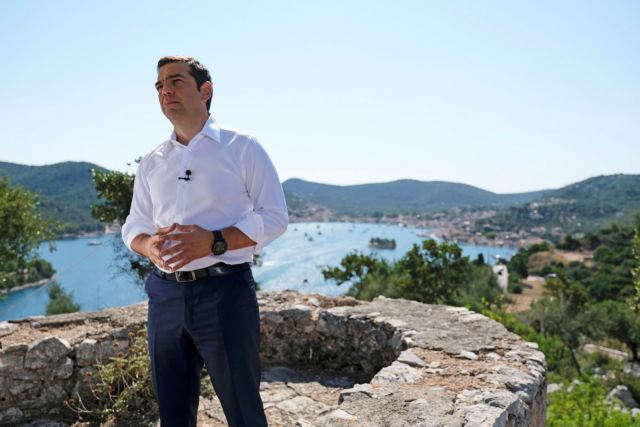 Editorial: The essence | tanea.gr