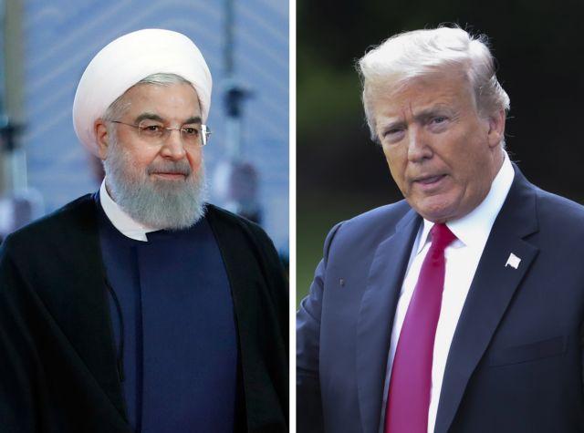 Κλιμακώνεται η ένταση μεταξύ ΗΠΑ – Ιράν | tanea.gr