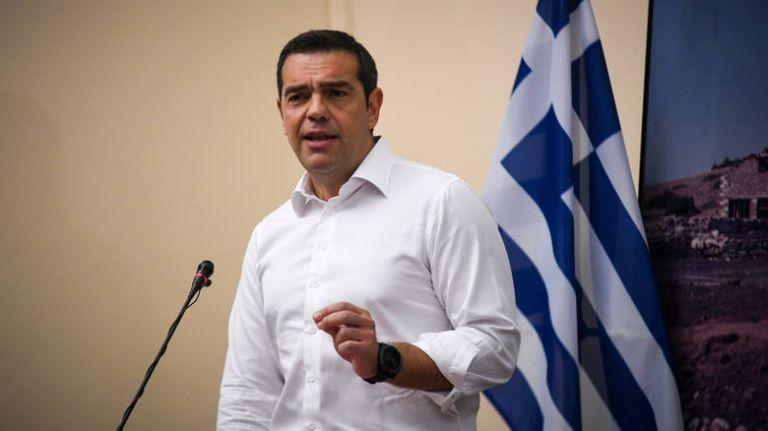 Ο Τσίπρας βρήκε «σωσίβιο» στην απελευθέρωση των στρατιωτικών | tanea.gr