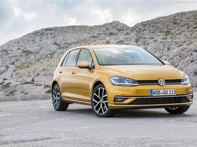 Πόσο οικονομικό είναι το νέο VW Golf με φυσικό αέριο | tanea.gr
