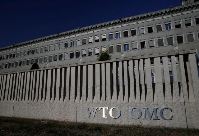 Προσφυγή ΗΠΑ στον ΠΟΕ για τους ρωσικούς δασμούς   tanea.gr