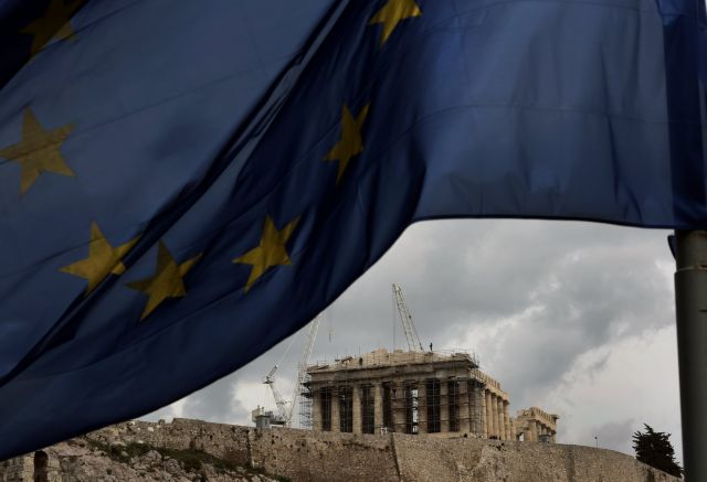 Oι οικονομικοί δείκτες στην Ελλάδα τείνουν να βελτιώνονται | tanea.gr