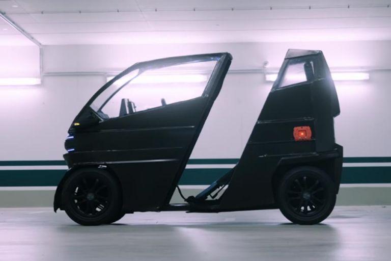 Το πρώτο αυτοκίνητο που «μαζεύει» όταν παρκάρει | tanea.gr