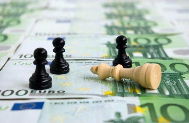 Οι επενδυτές εμπιστεύονται και πάλι την Ελλάδα | tanea.gr