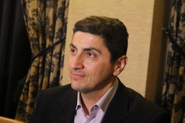 Αυγενάκης: Η ΝΔ δίνει προτεραιότητα στα προβλήματα της κοινωνίας | tanea.gr