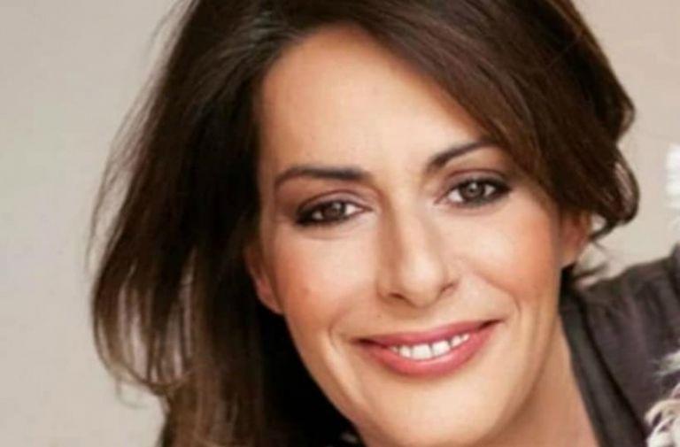 Ρίκα Βαγιάνη : Σπάνε καρδιές τα μηνύματα των φίλων της | tanea.gr