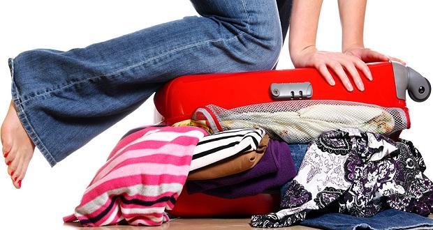 Πώς θα φτιάξεις την τέλεια βαλίτσα για τις διακοπές σου | tanea.gr