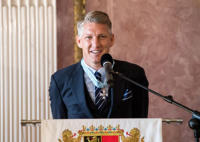 Η Βαυαρία τίμησε τον Σβαϊνστάιγκερ | tanea.gr