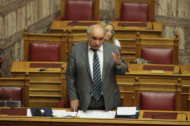 Ο Μάρκος Μπόλαρης ένα από τα νέα πρόσωπα της κυβέρνησης Τσίπρα | tanea.gr