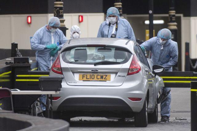 Βρετανός πολίτης ο δράστης της επίθεσης στο Λονδίνο | tanea.gr