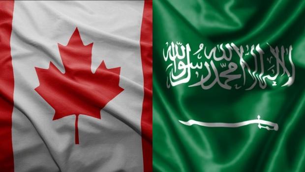 Σκληραίνει η κόντρα Καναδά - Σαουδικής Αραβίας | tanea.gr