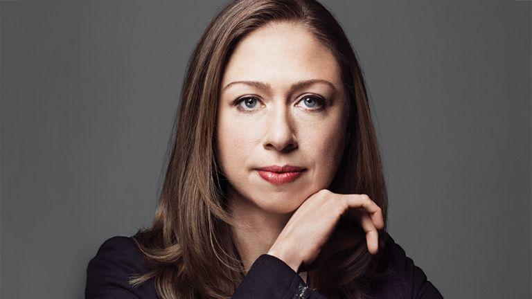 Chelsea Clinton : Δεν αποκλείεται να διεκδικήσει την προεδρία | tanea.gr