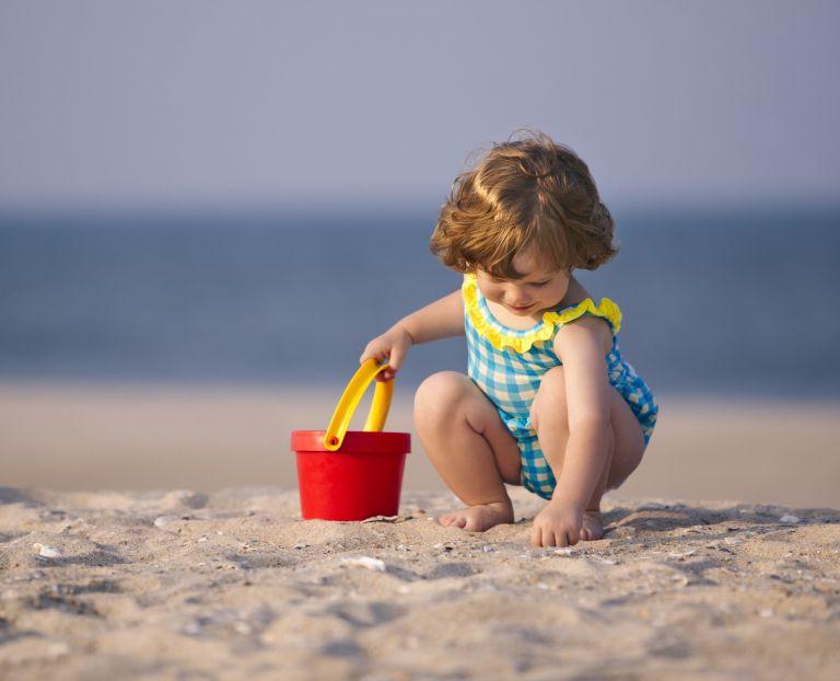 Δημιουργικά παιχνίδια στην παραλία | tanea.gr