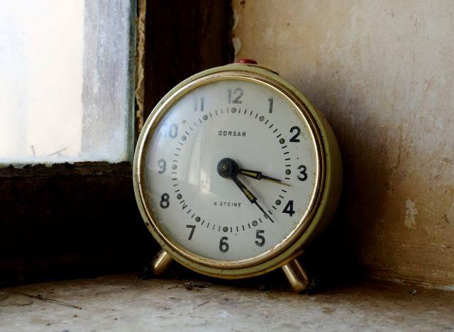 Αλλαγή ώρας - Είστε υπέρ ή κατά; | tanea.gr