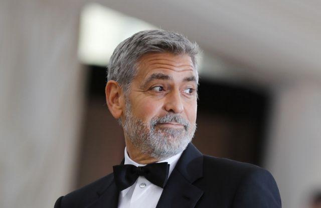 Πρώτος στη λίστα του Forbes ο Τζόρτζ Κλούνι λόγω τεκίλας | tanea.gr