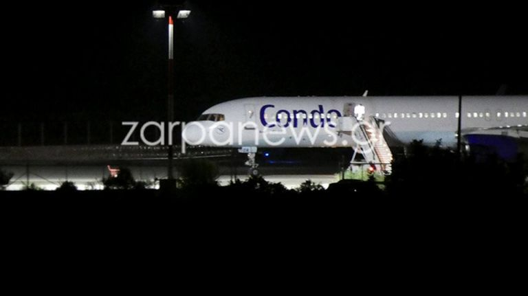 Χανιά: Δεν βρέθηκε βόμβα σε αεροσκάφος που προσγειώθηκε χθες το βράδυ | tanea.gr