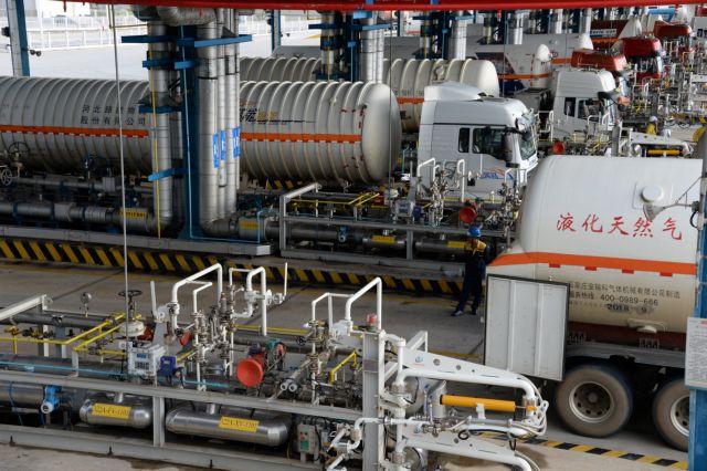 Η Κίνα επέβαλε πρόσθετους δασμούς 25% σε αμερικανικά προϊόντα | tanea.gr