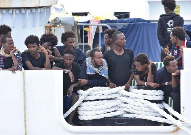 ΟΗΕ προς Ιταλία και ΕΕ: Σταματήστε την ανήθικη αντιπαράθεση για τους μετανάστες   tanea.gr