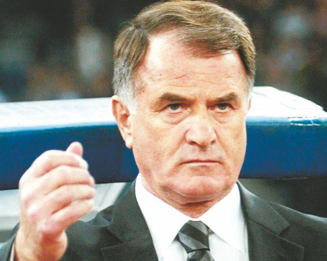 Μπάγεβιτς : Εκλεισε το κεφάλαιο με την ΑΕΚ | tanea.gr