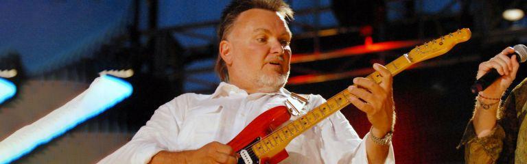 Πέθανε ο πρώην κιθαρίστας των Lynyrd Skynyrd, Εντ Κινγκ | tanea.gr