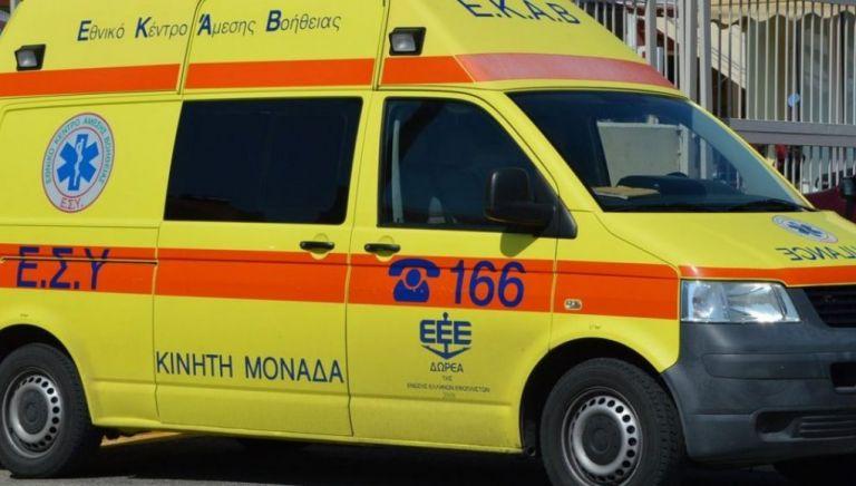 Εδιωξαν έγκυο από δύο νοσοκομεία και γέννησε μέσα στο αυτοκίνητο | tanea.gr