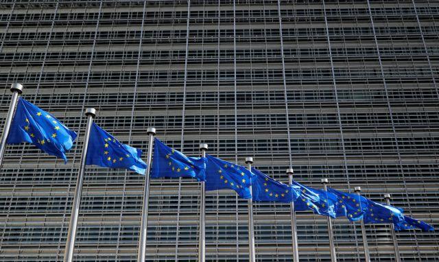 Ενα τρισ. δολ. έχει δαπανήσει η ΕΕ σε έργα υποδομής και συγκοινωνίες | tanea.gr