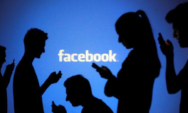 Αγωγή εναντίον του Facebook για φυλετικές και κοινωνικές διακρίσεις   tanea.gr