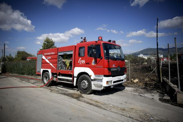 Εξαιρετικά υψηλός κίνδυνος πυρκαγιάς – Δείτε σε ποιες περιοχές | tanea.gr