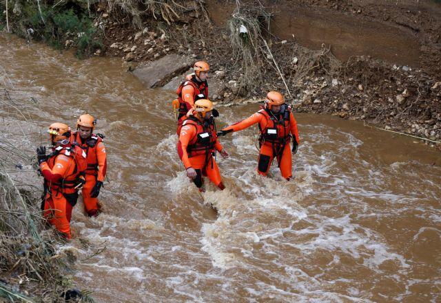 «Πνίγεται» η Γαλλία – Απομακρύνθηκαν 1.600 κατασκηνωτές | tanea.gr