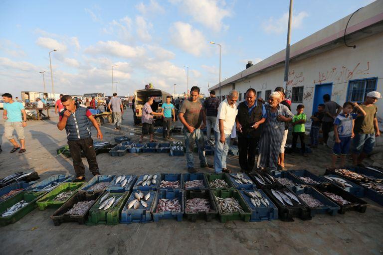 Εντατικές προσπάθειες για εκεχειρία στη Γάζα | tanea.gr