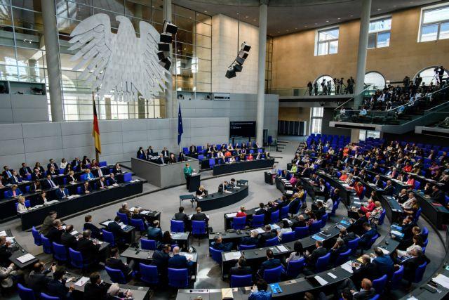 Γερμανία: Στη δημοσιότητα σημεία του νομοσχεδίου περί μετανάστευσης | tanea.gr