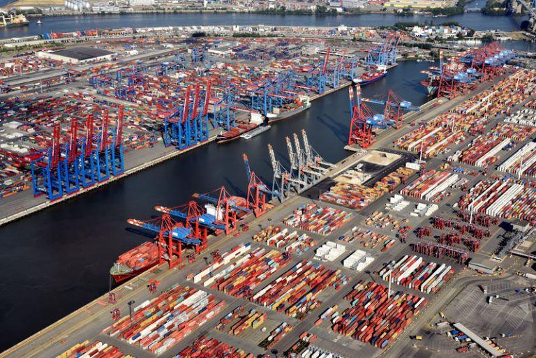 ΕΕ: Παραμένουν οι «βαθιές διαφωνίες» με τις ΗΠΑ στο εμπόριο | tanea.gr