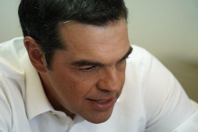 Editorial: He failed | tanea.gr