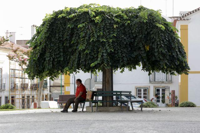Ανοχύρωτες οι πόλεις από την κλιματική αλλαγή | tanea.gr