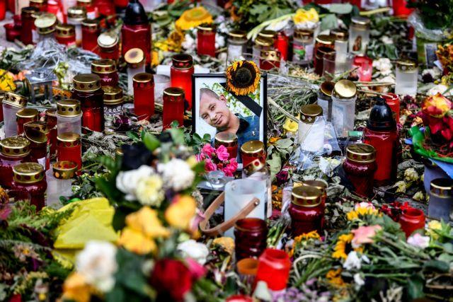 Γερμανία: Ο ηγέτης του ακροδεξιού AfD υπεραμύνθηκε των συγκρούσεων | tanea.gr