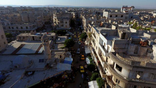Τριμερής Ρωσίας, Ιράν, Τουρκίας για τη Συρία | tanea.gr