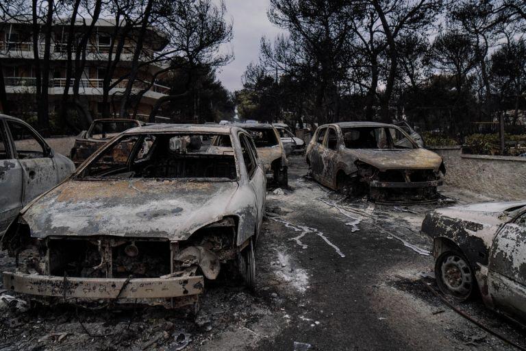 Συναγερμός: Τοξικός ο αέρας στο Μάτι μετά από τις πυρκαγιές | tanea.gr
