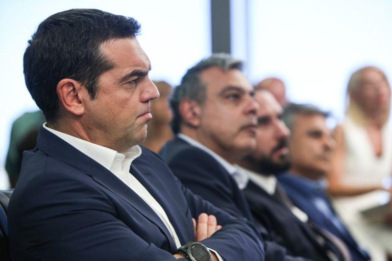Μάτι : Σοβαρά ερωτήματα από τη νέα φιέστα Τσίπρα με φόντο τα καμένα   tanea.gr