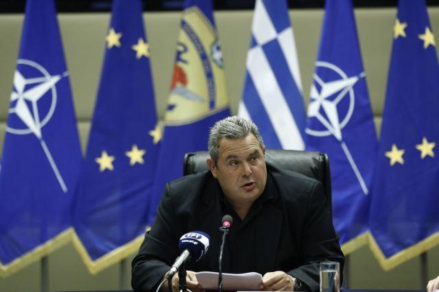 Καμμένος: Με εντολή Ερντογάν η σύλληψη των δύο ελλήνων στρατιωτικών   tanea.gr
