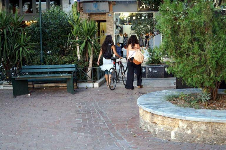 To Kέντρο της Αθήνας θέλει ποδήλατο | tanea.gr