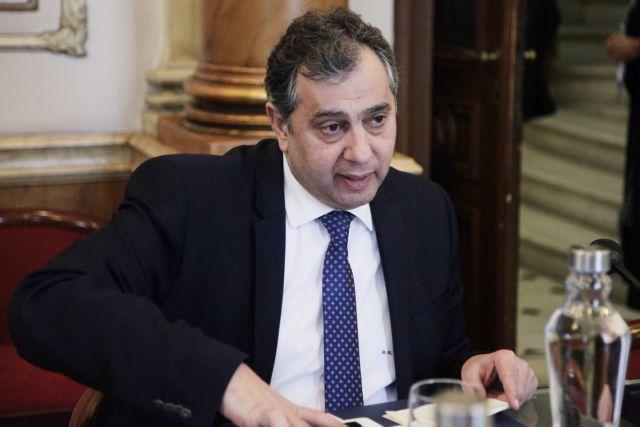 Κορκίδης: Ανάγκη να επανεξεταστεί η μεταμνημονιακή φορολογική πολιτική | tanea.gr