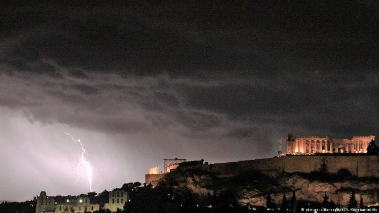 Der Freitag: Η ελληνική κρίση χτύπησε και τον πολιτισμό | tanea.gr